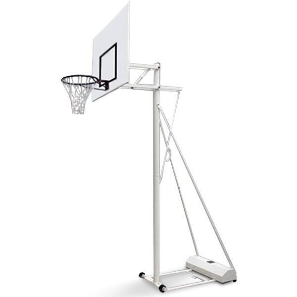 Trụ bóng rổ di động ELIP ED02