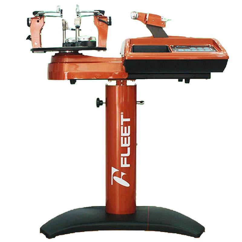 Máy đan vợt điện tử Fleet BE 300