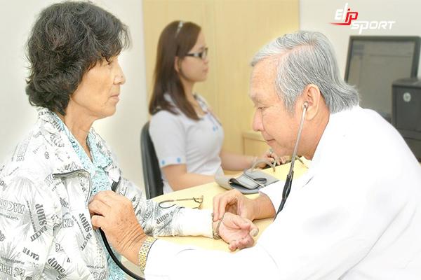 bệnh hẹp van tim