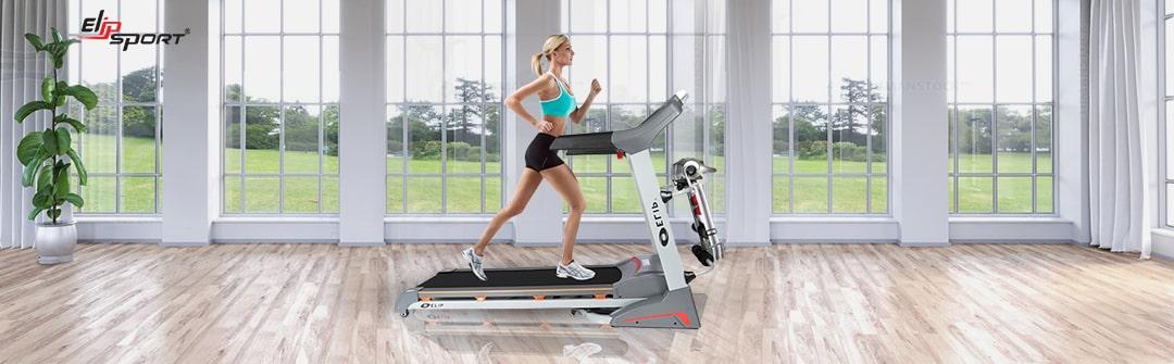 Máy tập thể dục ELIP