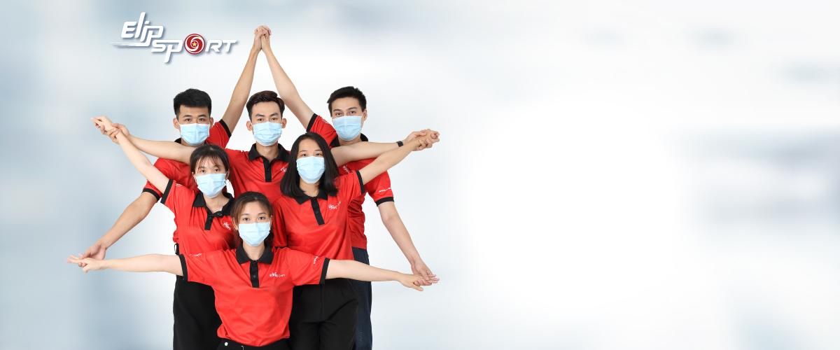 Elipsport chung tay cùng chính phủ góp quỹ Vaccine COVID-19