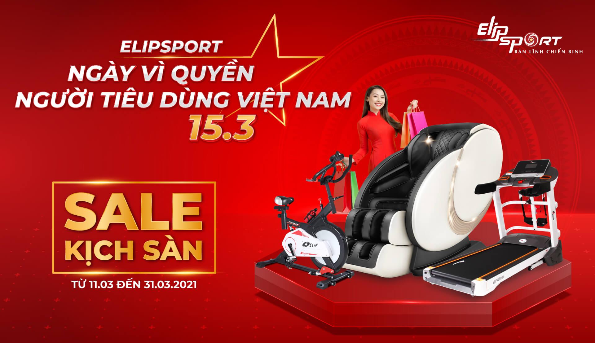 Ngày vì quyền tiêu dùng Việt Nam
