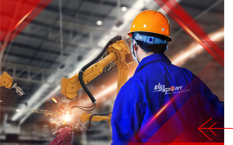 Nhà máy elipsport đầu tư 10 triệu usd