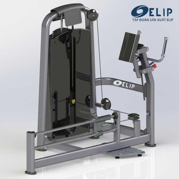 Ảnh sản phẩm Máy đạp mông Elip YL17