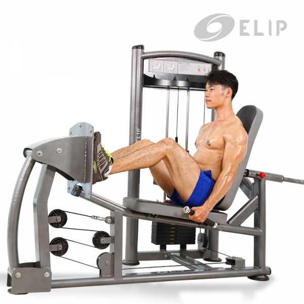 Ảnh sản phẩm Máy tập đạp đùi Elip AC042