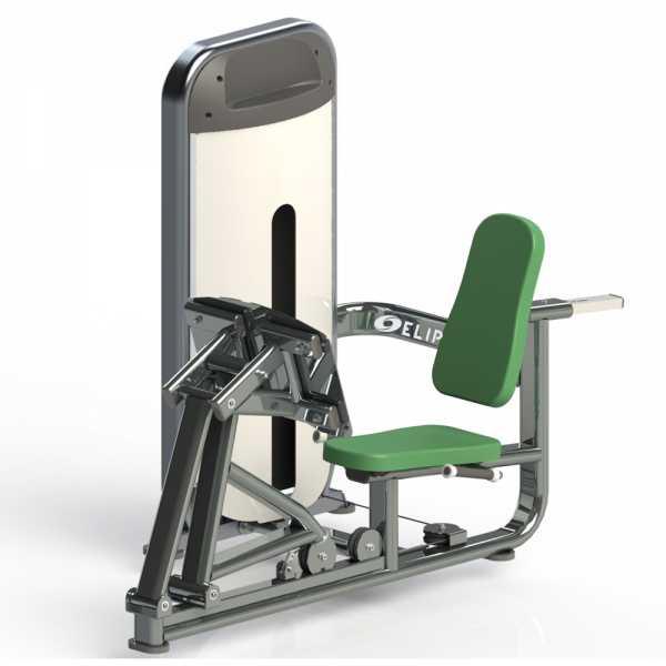 Máy tập đạp đùi ELIP PU002