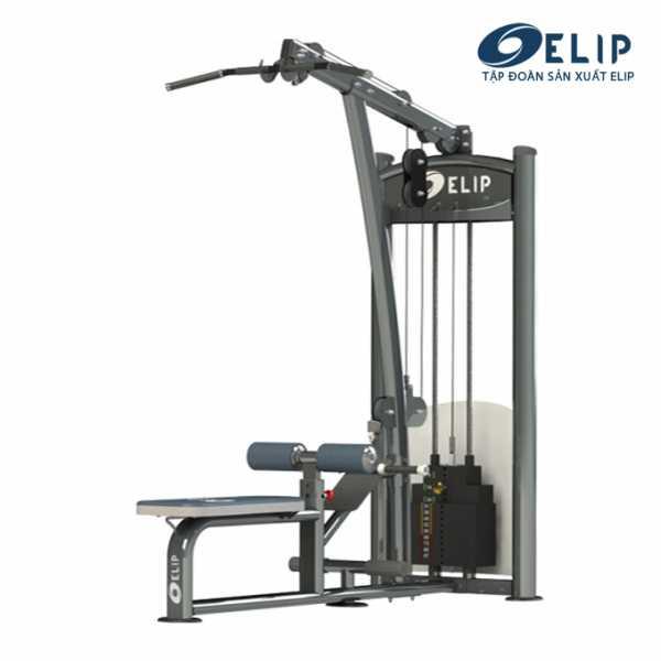 Ảnh sản phẩm Máy tập kéo xô Elip AC053