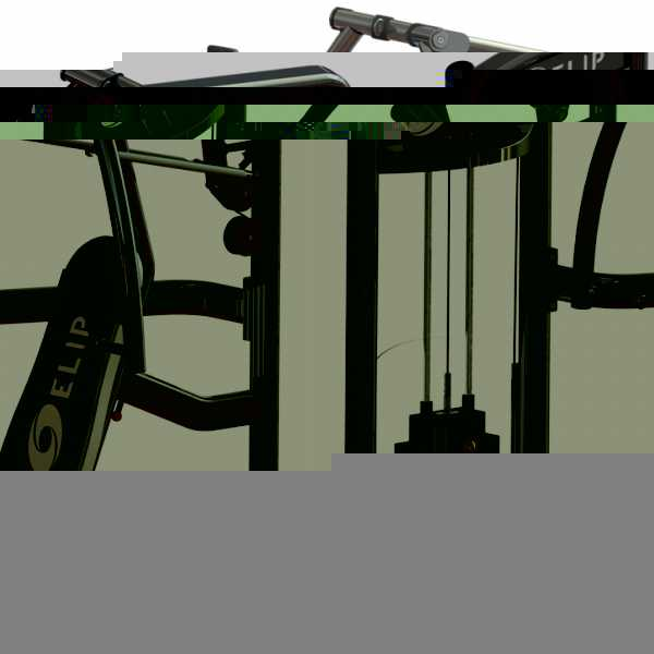 Ảnh sản phẩm Máy đẩy ngực Elip AC060