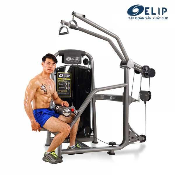 Ảnh sản phẩm Máy tập kéo xô Elip YL49