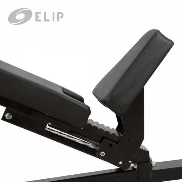 Ảnh sản phẩm Ghế đẩy ngực trên Elip OLY101