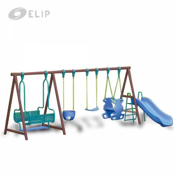 Ảnh sản phẩm Xích đu cho bé Elip - E7000