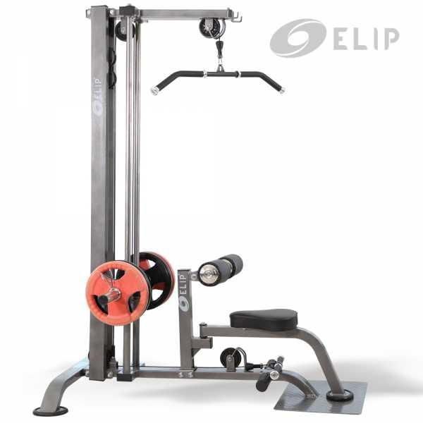 Ảnh sản phẩm Máy kéo xô tạ đa năng Elip Watson 10in1