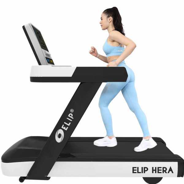 Ảnh sản phẩm Máy chạy bộ điện Gym ELIP Hera