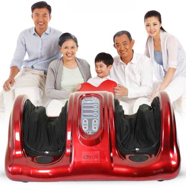 Ảnh sản phẩm Máy massage chân Elip Eco