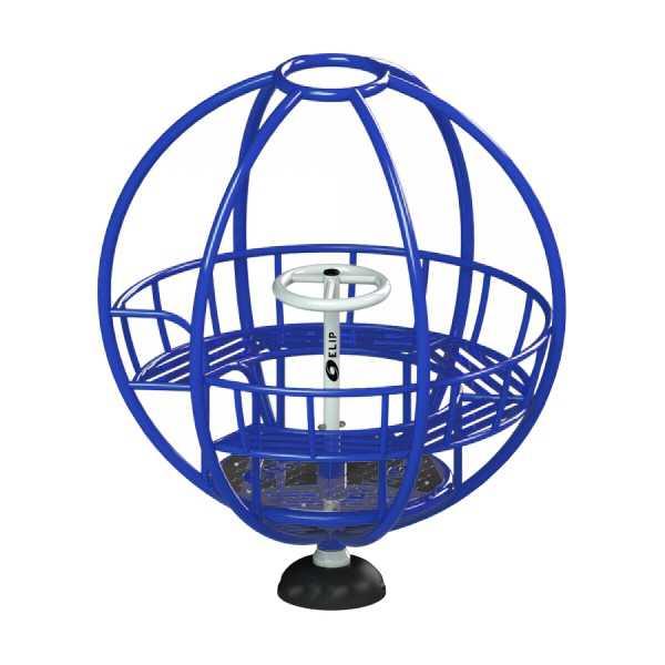 Ảnh sản phẩm Đu quay địa cầu Elip S8001