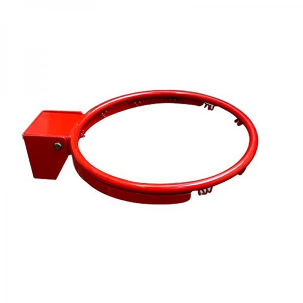 Ảnh sản phẩm Vành bóng rổ Elip EV01
