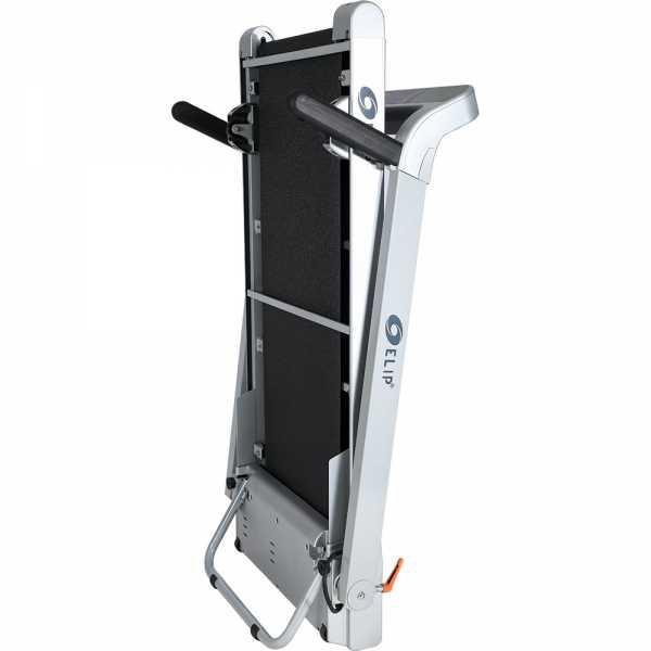 Ảnh sản phẩm Máy chạy bộ điện ELIP Rosy thanh lý