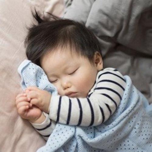 Cách chữa bệnh mất ngủ ở trẻ em không biến chứng