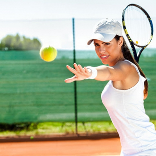 Điểm Cho Thuê Sân Tennis Củ Chi Hồ Chí Minh Uy Tín