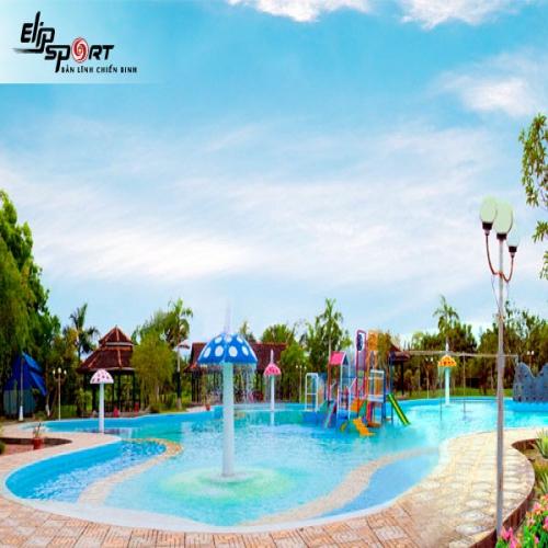 Top 4 Bể Bơi Củ Chi, Hồ Chí Minh Sạch Sẽ Và An Toàn