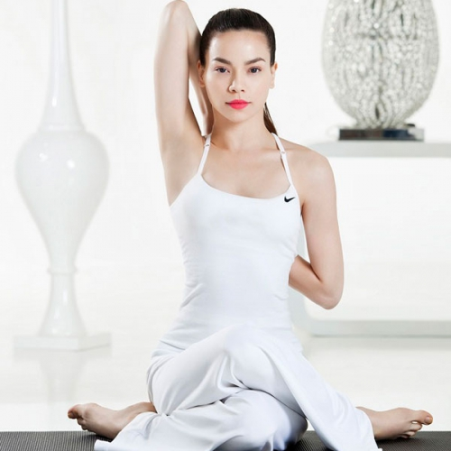 Top 3 Địa Chỉ Tập Yoga Quận 1, Hồ Chí Minh Uy Tín Nhất