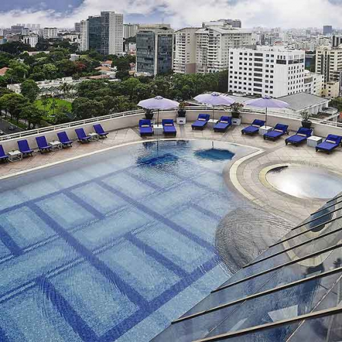 Top 5 Bể Bơi Ở Quận 1, Hồ Chí Minh Đông Khách Nhất