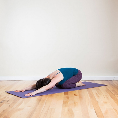 Các bài tập giãn cơ lưng dưới được khuyên nên tập luyện