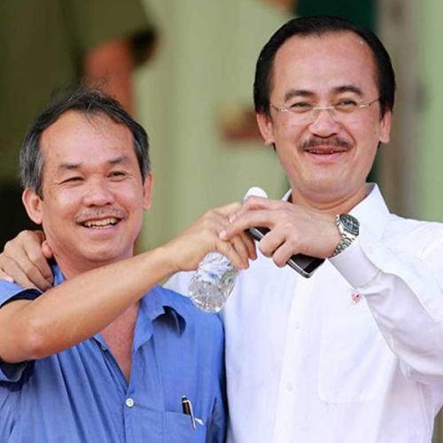 Thông Tin Các Ông Bầu Bóng Đá Việt Nam Nổi Tiếng