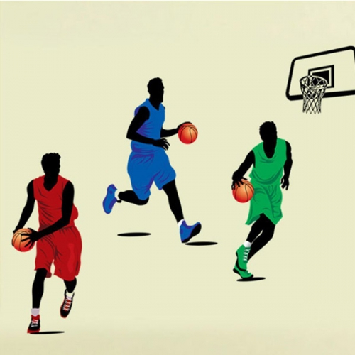 Cách chơi bóng rổ tăng chiều cao như thế nào?