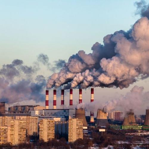 Ô nhiễm môi trường – Vấn nạn đau đầu của thế kỷ 21