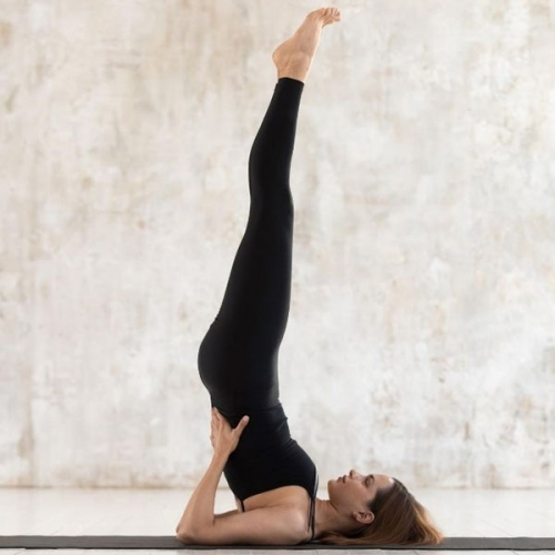 Chuẩn bị mang thai có nên tập yoga không?