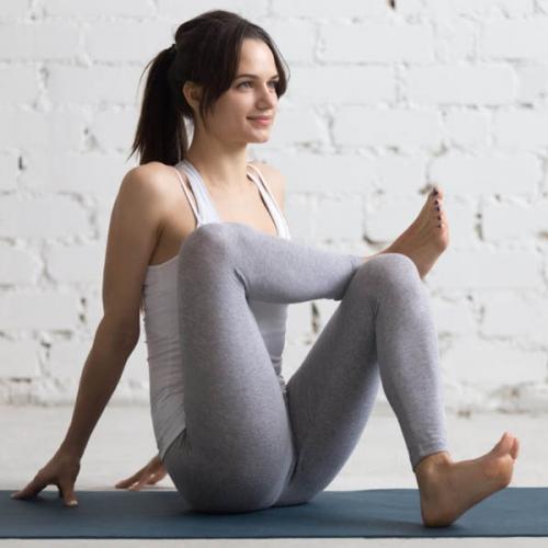 Tuổi dậy thì có nên tập yoga không? Tác dụng của yoga?