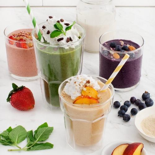 Smoothie là gì và nên uống smoothie vào lúc nào tốt nhất?