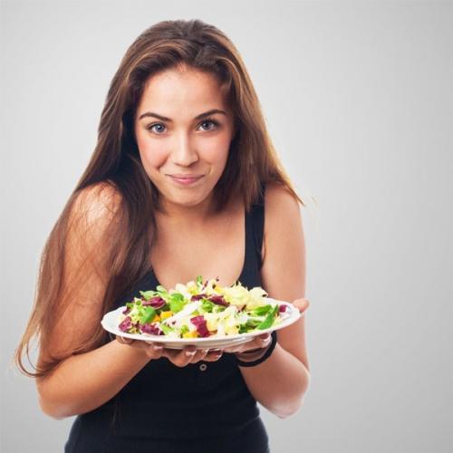 Thực đơn cho skinny fat nữ tăng cơ, giảm mỡ nhanh nhất