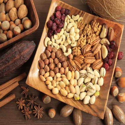 Tổng hợp các loại hạt, sữa hạt giàu canxi tốt cho sức khỏe