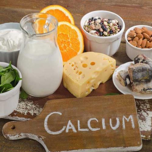 Top thực phẩm bổ sung canxi cho mẹ bầu dinh dưỡng cao