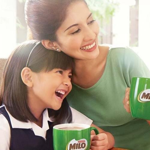Sữa Milo dành cho trẻ mấy tuổi? Trẻ từ 2-6 tuổi uống Milo được không?