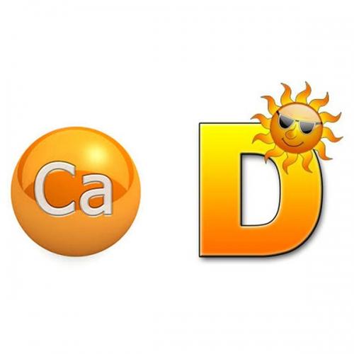 Vitamin D có phải là canxi không?