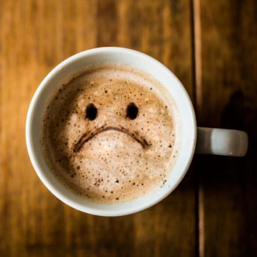 Cách trị say cà phê ngay lập tức cho người mới uống cafe