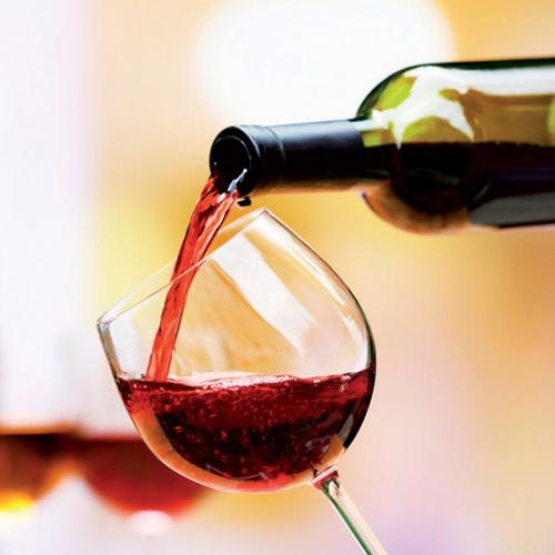 Lợi ích của rượu vang, những lưu ý khi dùng rượu vang
