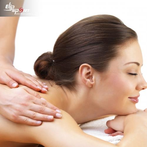 Các bước xoa bóp lưng đúng cách giảm tình trạng đau lưng