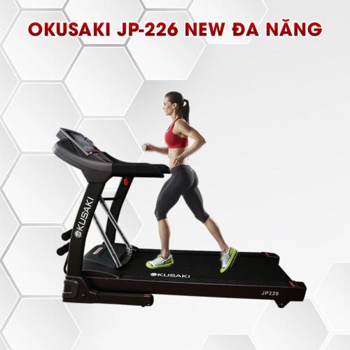 Những chiếc máy chạy bộ Nhật Bản tốt nhất hiện nay