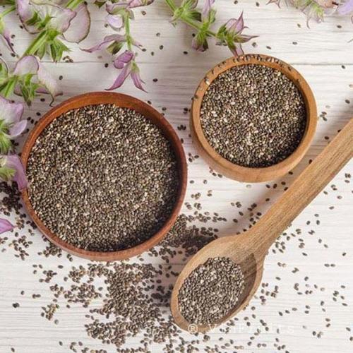 Tác dụng phụ của hạt chia và ai không nên ăn hạt chia?