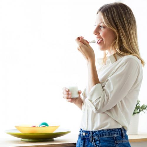 Ăn chậm nhai kỹ giảm cân - bạn có tin điều này không?