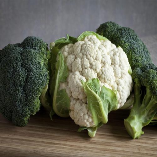 Tác dụng của bông cải xanh, bông cải trắng là gì?