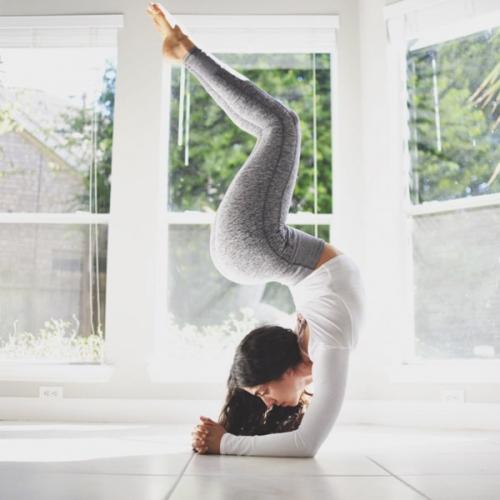 Gợi ý những bài yoga nâng cao cho tác dụng vượt bật
