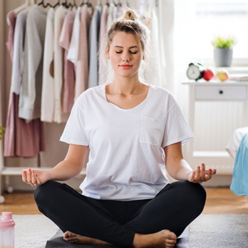 Hướng dẫn thiền 15 phút giúp cuộc sống nhẹ nhàng, bình an