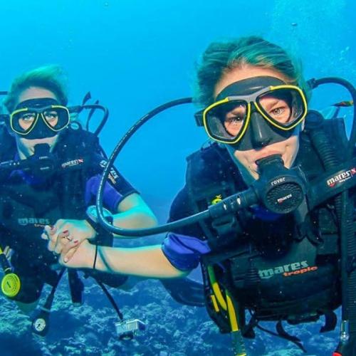 Hướng dẫn kỹ thuật lặn nước an toàn nhất