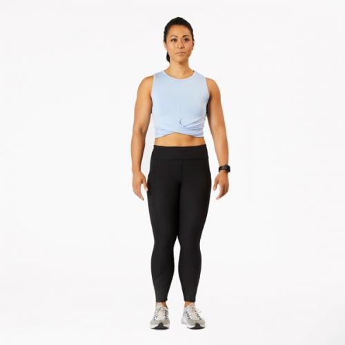 Đứng nhiều có giảm cân không? Có giảm mỡ bụng không?