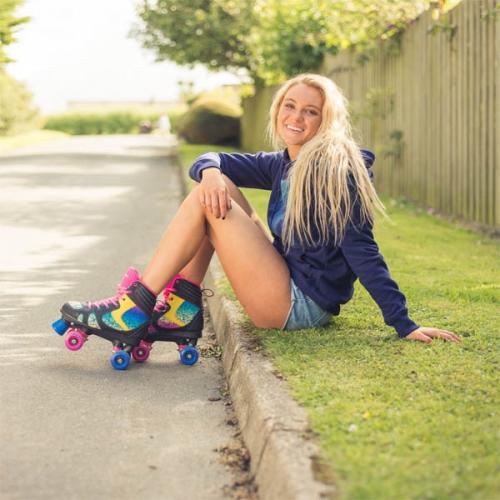 Trượt patin có tác dụng gì? 10 tác dụng tuyệt vời của trượt patin